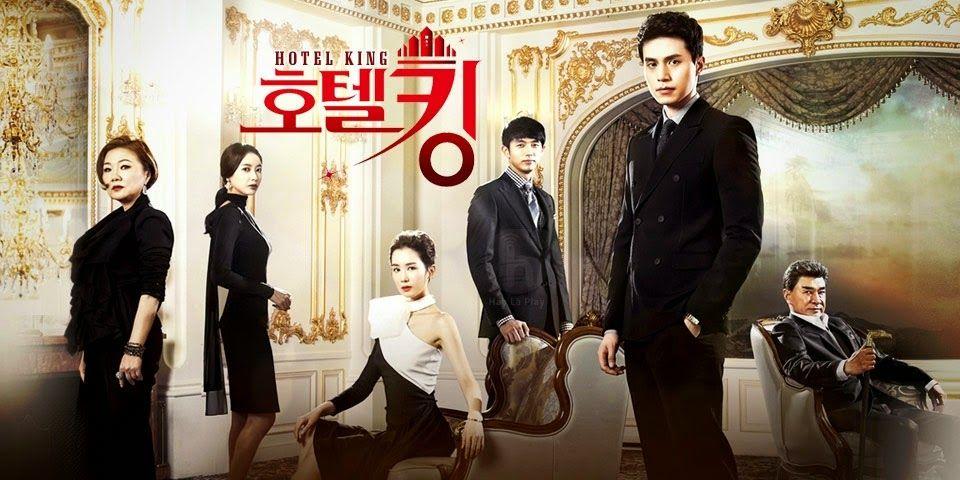 Xem Phim Ong Hoang Khach Sạn Hotel King Tập 7 Vietsub Online