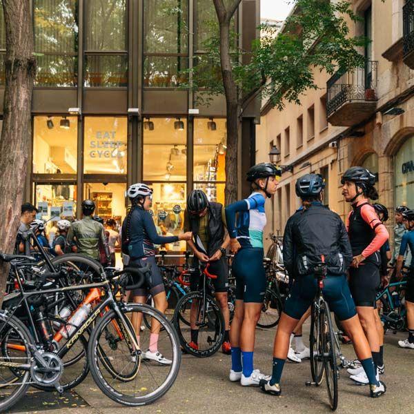 Cycling Bike Hire Shop Girona Copyright Epic Road Rides Bike