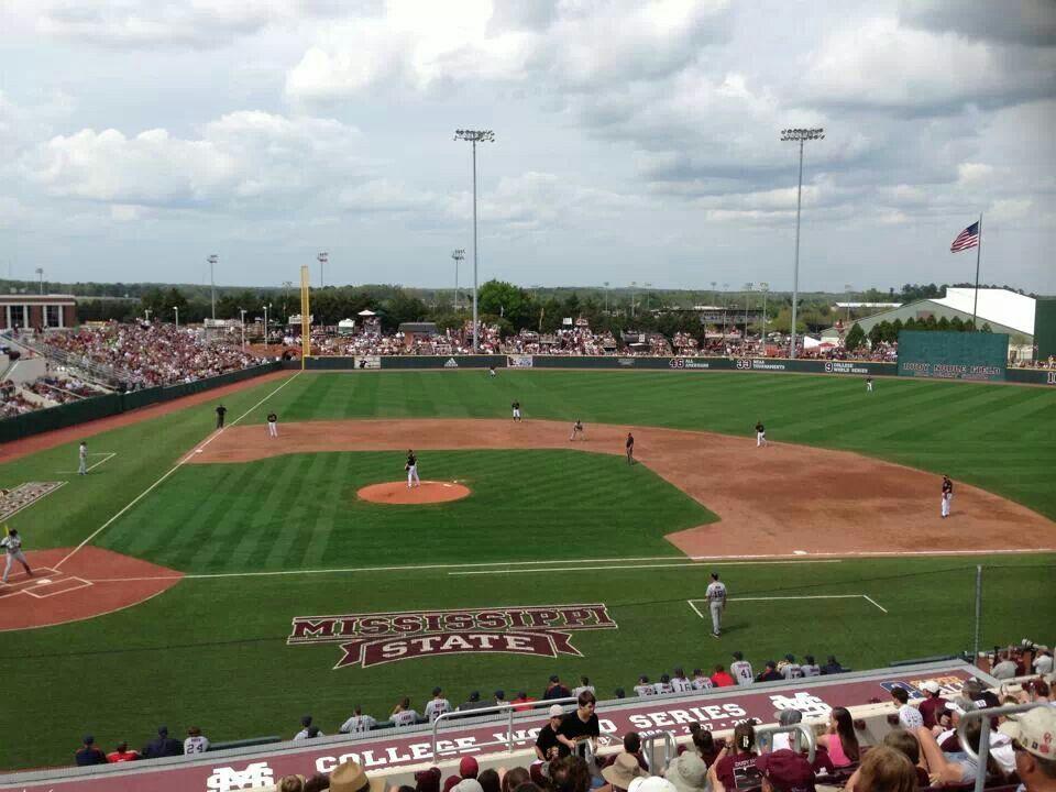 Msu Baseball College Baseball Baseball Baseball Field
