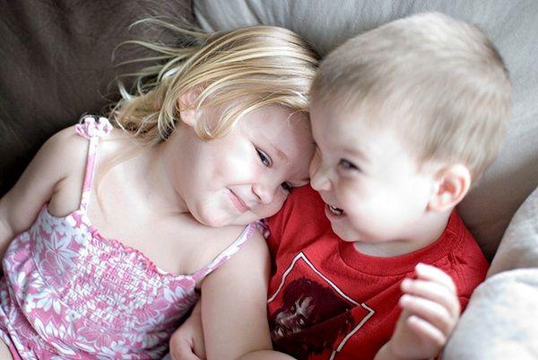 Be Honest Love Like Kids For Life Long Relationship Small Kid