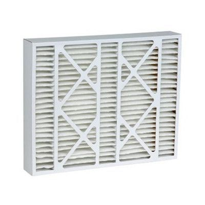 Accumulair Honeywell Air Filter Replacement Filter Furnace