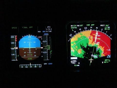 ▷ How To Enable Weather Radar FSX Aerosoft A318/A319/A320