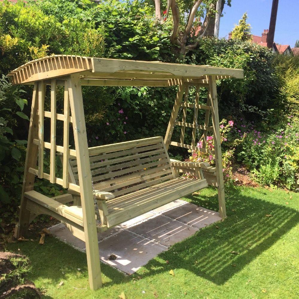 2 Seater Antoinette Swing Sw102 2 3 Seater Antoinette Swing Sw102 3 2 Seater Pergola Swing Sw104 2 Churnet Wooden Garden Swing Garden Swing Seat Pergola