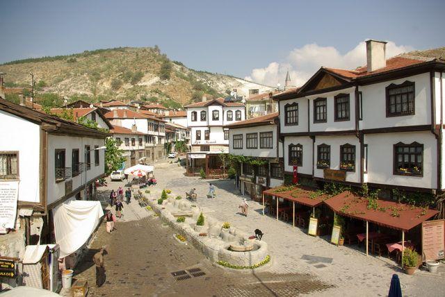 Beypazari, Turkey #ankara #turkey #streets