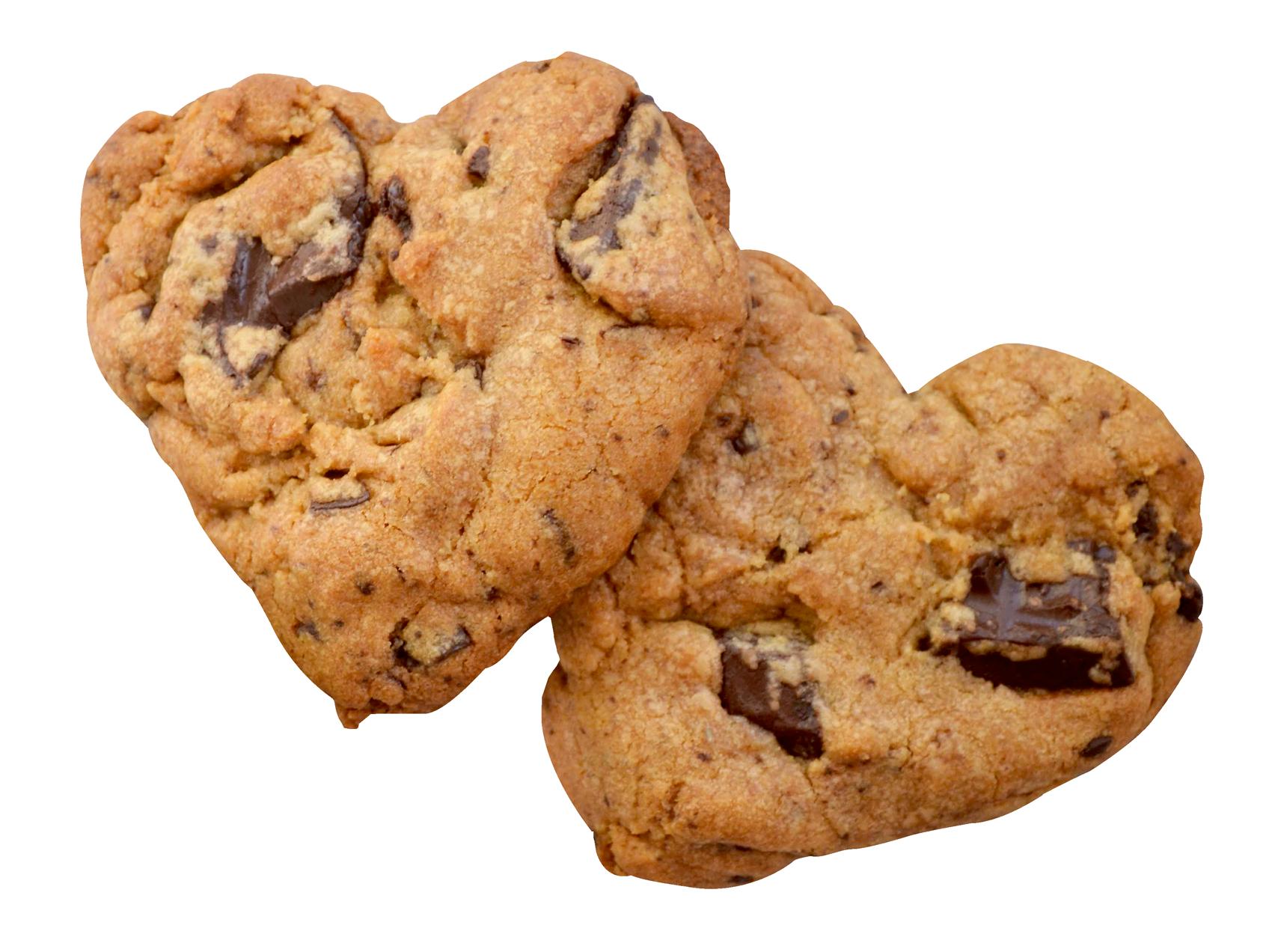 Heart Cookie Png Image Food Png Cute Food Heart Cookies