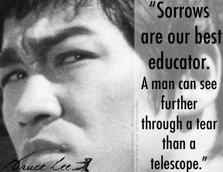Interesting Facts About Bruce Lee