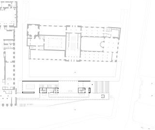 Pin By Martie Bitzer On Architecture Plans David Chipperfield Architects Architect How To Plan