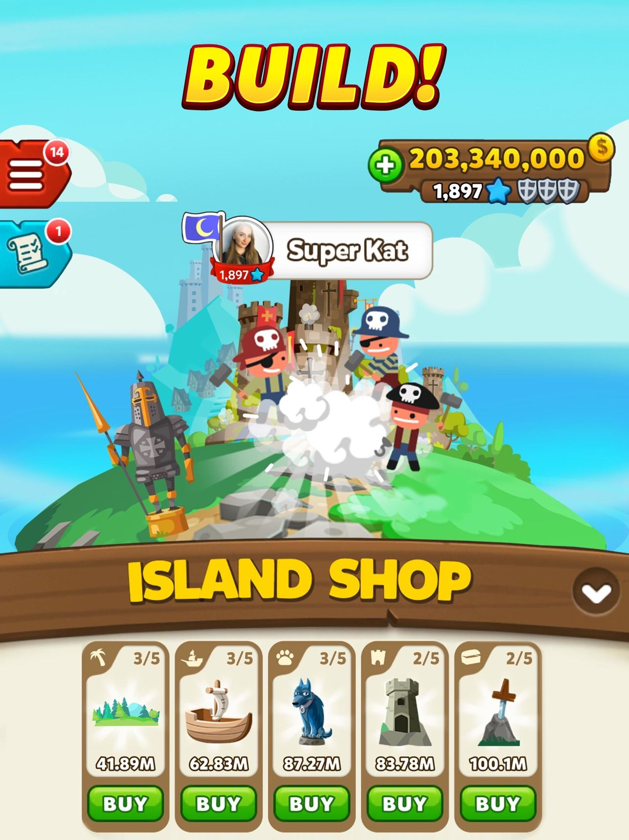 Pirate Kings™ on the App Store in 2020 Coin games