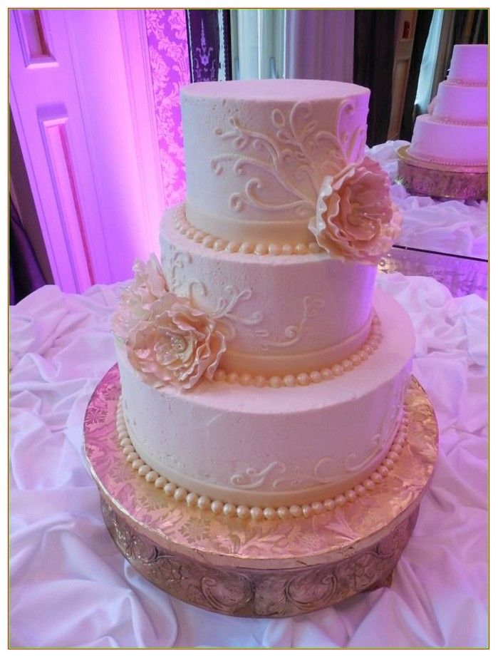 3 tier wedding cake to feed 150 cost of wedding cakes for 150 wedding ideas 10337
