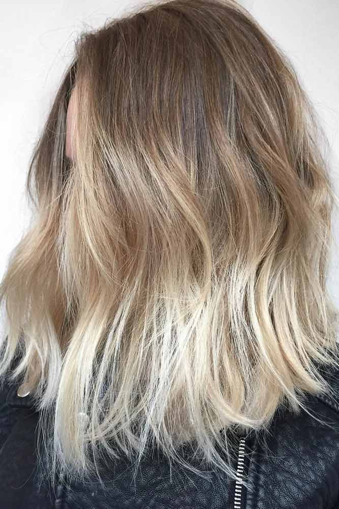 50 Platinum Blonde Hair Shades And Highlights For 2018 Pinterest
