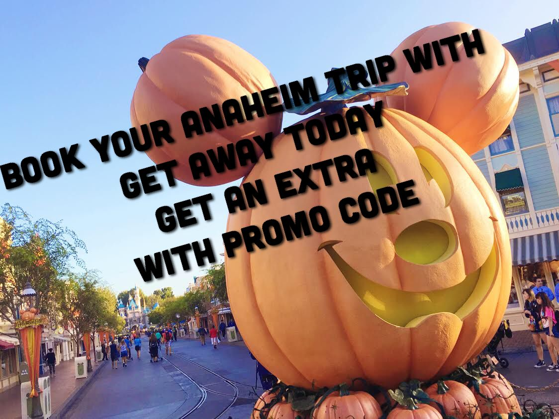 Book your Disney vacation with Get Away Today Click on