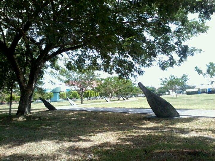 Lapangan Blang Padang Aceh Banda Aceh Tours