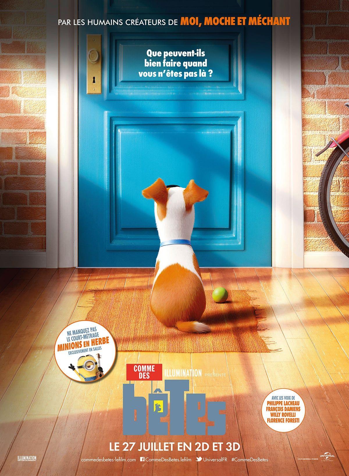 Watch The Secret Life Of Pets full movie Hd1080p Sub English New Animation Movies Animation Film Film