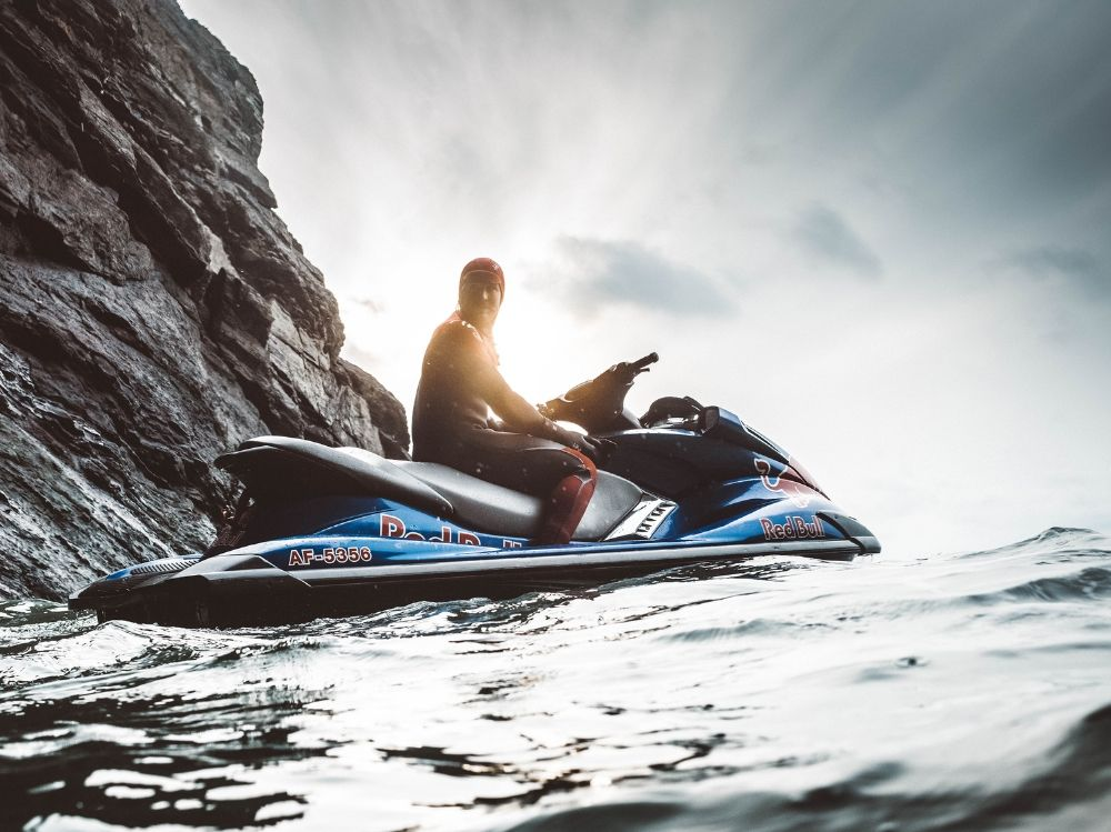 Shoot Spotlight Andre Silva Cold Water Surfing Phase One And Aquatech Underwater Housing Advertising Photoshoot Photo Equi Water Surfing Surfing Photo