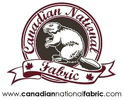 Canadian National Fabric! Fabric stores online