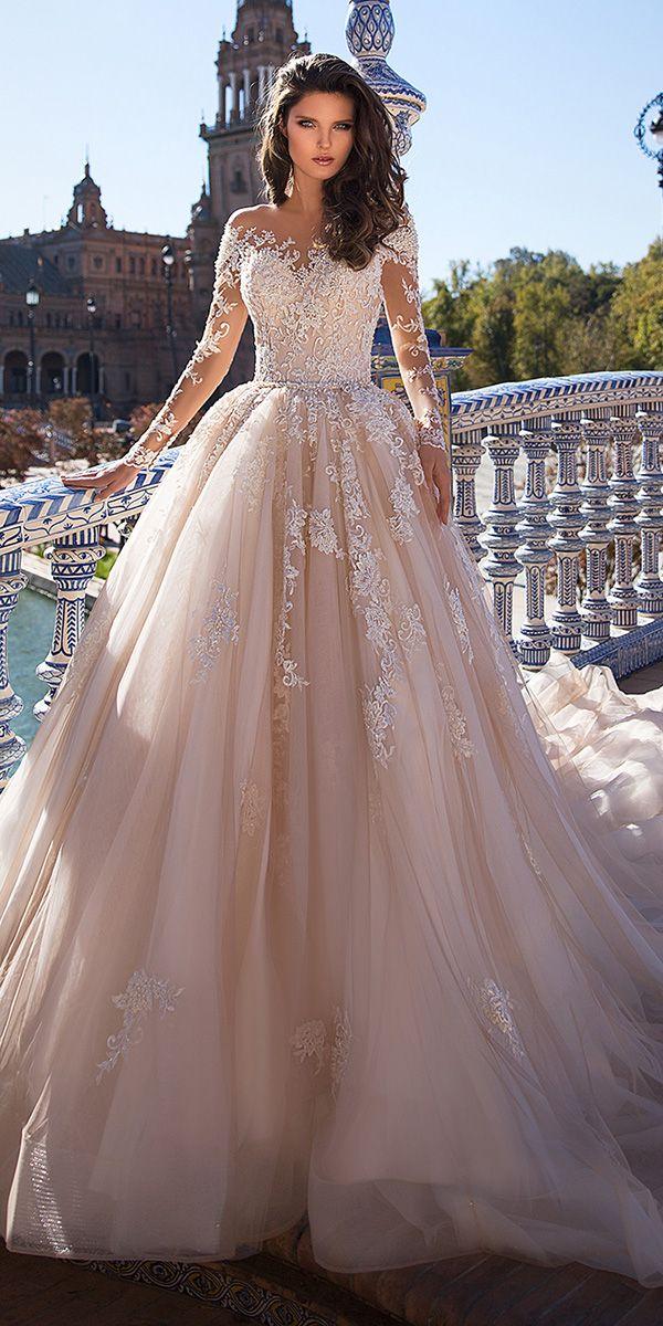 24 Top robes de mariée pour la mariée   Guide des robes de mariée   – bride