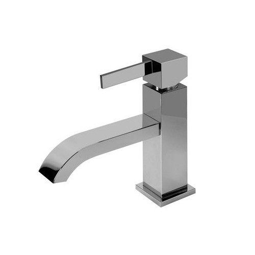 Qubic Tre Lavatory Faucet - Long Spout | Lavatory faucet, Faucet and ...