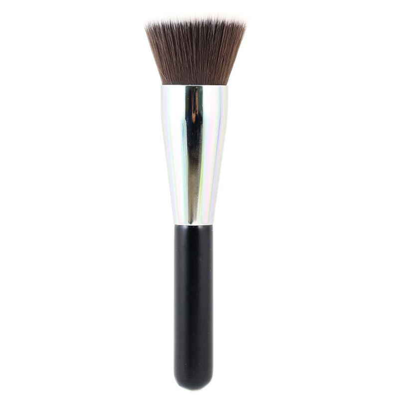 Flat Top Kabuki Brush Multipurpose Makeup Brush Face Makeup Tool Cosmetic Brush