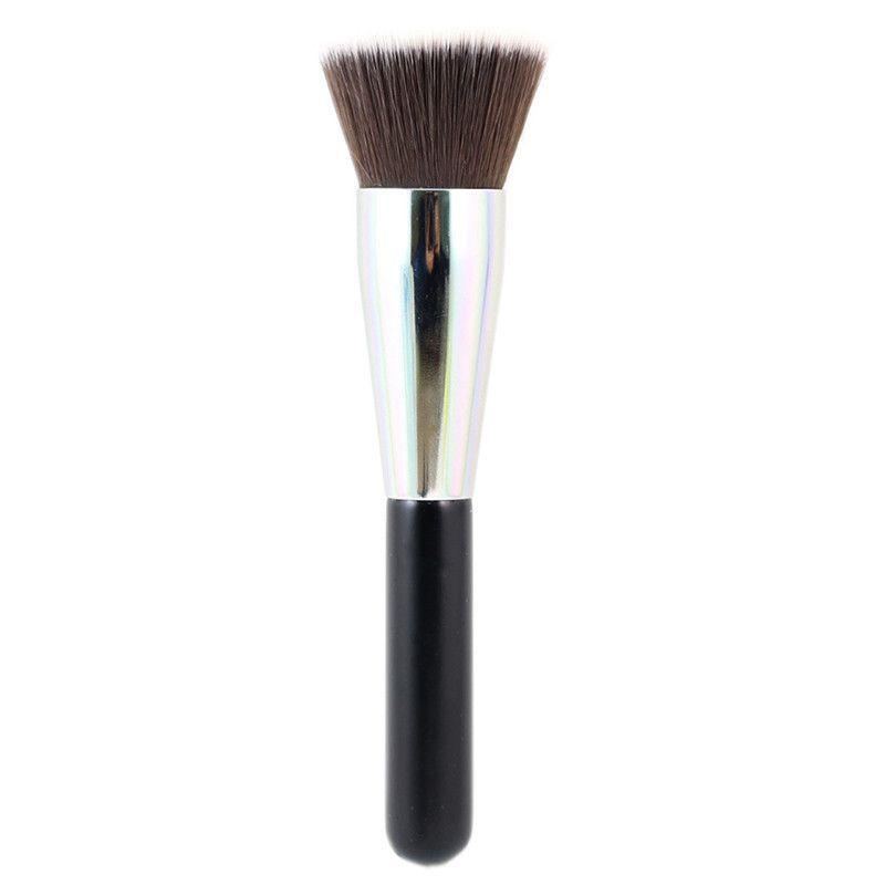 Flat Top Kabuki Brush Multipurpose Makeup Brush Face Makeup Tool Cosmetic Brush