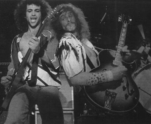 ted nugent discography