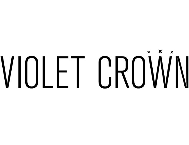 Image result for Violet Crown Theater logo