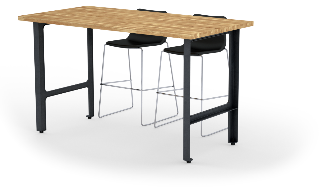 Bar Height Table (With images)   Bar height table, Table ...