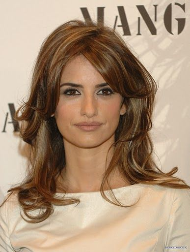 She never has a bad hair day. Hair And Makeup Tips, Wedding Hair And