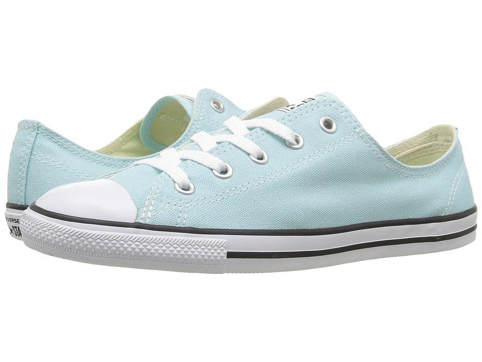 07a42b8b773e38 CONVERSE CONVERSE - CHUCK TAYLOR ALL-STAR DAINTY OX MOTEL (PINK BLACK WHITE)  WOMEN S CLASSIC SHOES.  converse  shoes