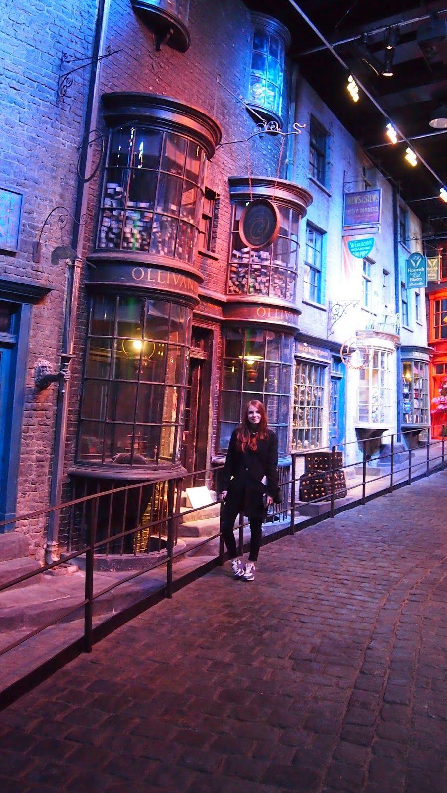 Wahrend Meines London Trips War Ich In Den Harry Potter Studios Meine Erfahrungen Zur Studio Tour Und Alles Organisatorische Zu Anreise Studios London Studio
