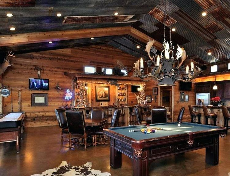 59 Cool Man Cave Ideas + Best DIY Man Room Decor (2019 Guide)