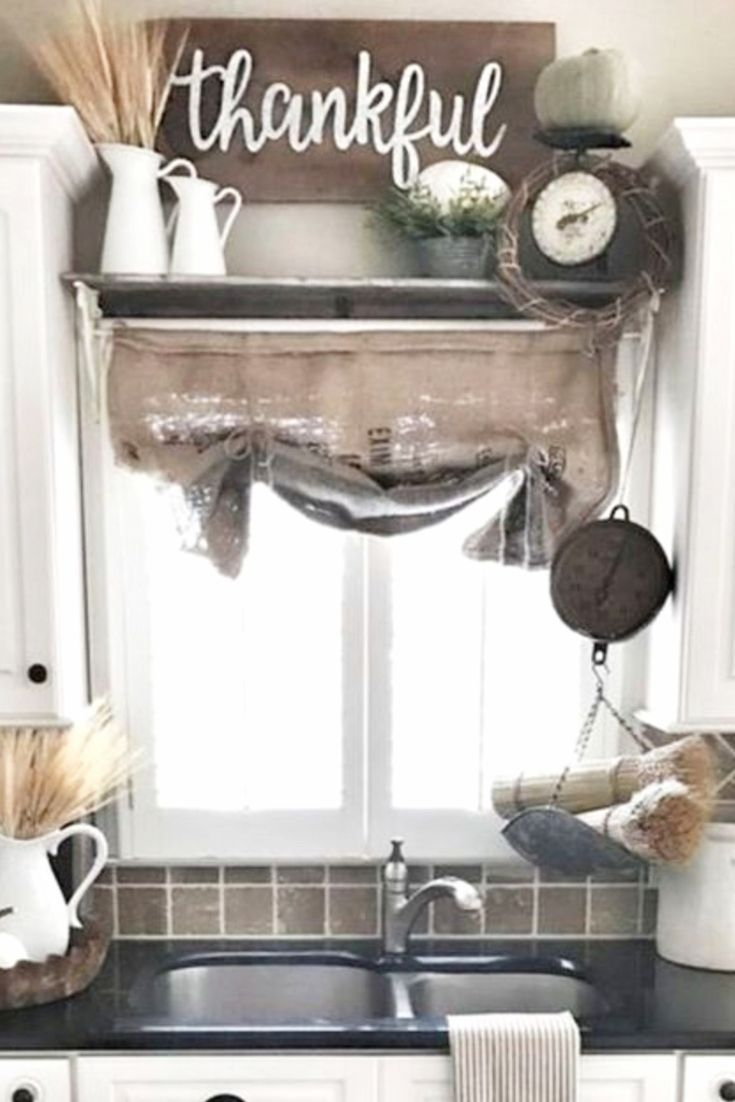 Farmhouse Kitchen Ideas on a Budget (PICTURES for April 2018 ...