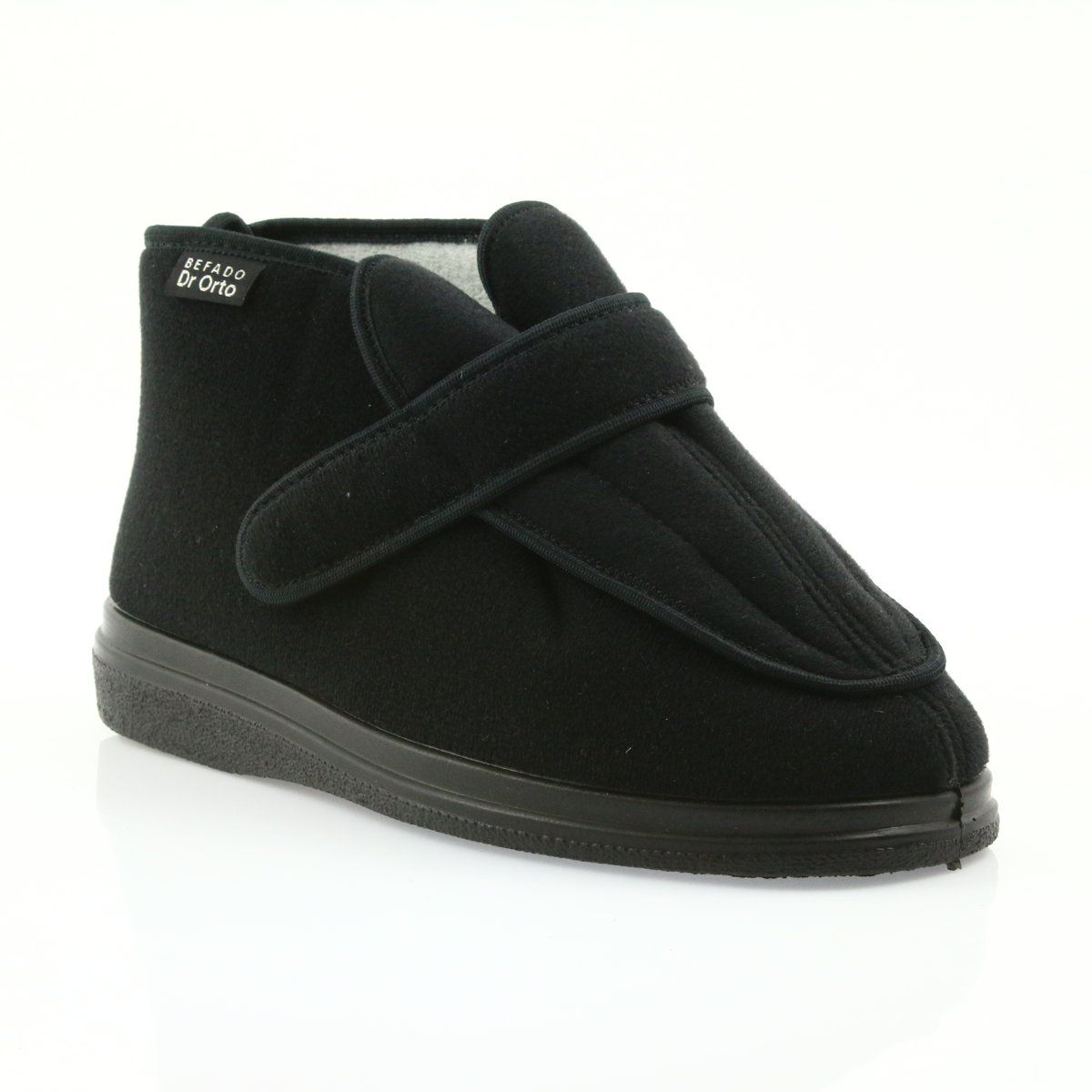 Befado Men S Shoes Dr Orto 987m002 Black Black Shoes Women Shoes Men S Shoes