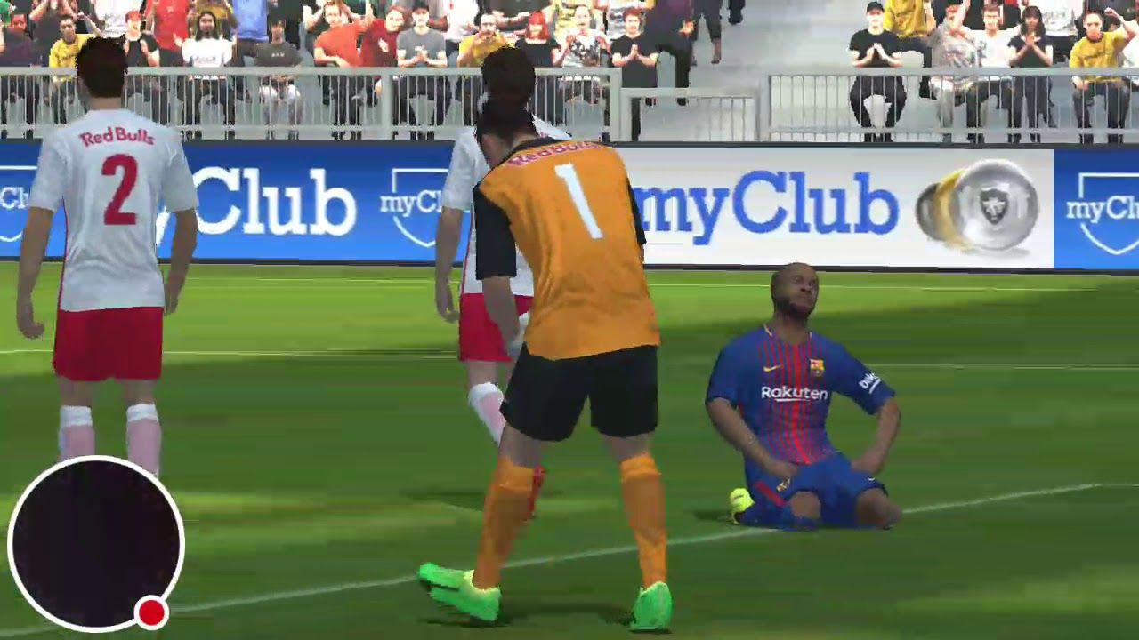 PES 2018 New Kit Update (Android/iOS) | Best soccer game