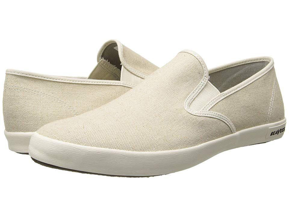 SeaVees 02/64 Baja Slip-on Standard Men's Shoes Na