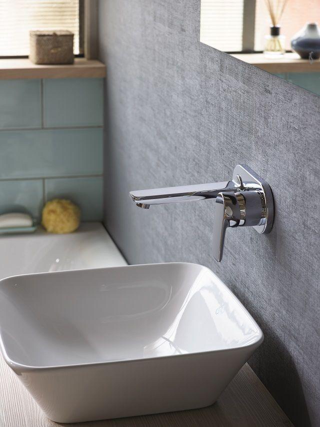 Ideal Standard basin