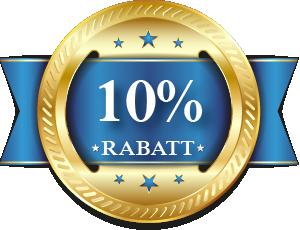 10% rabatt hos Hedbergs Guld  ad9409870467c