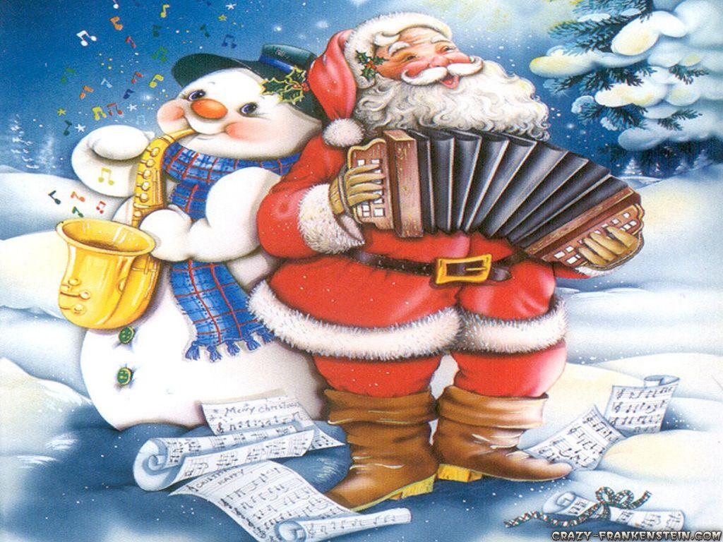 Картинки с новым годом для музыкантов, днем рождения