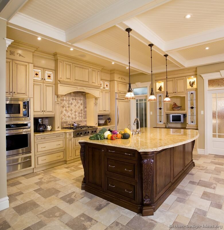 pictures kitchens traditional tone kitchen cabinets page flooring kitchen remodel stunning ideas kitchen design