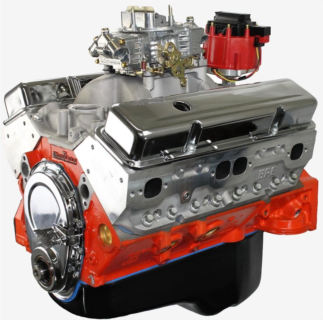 Find blueprint engines gm 400 cid 460hp dressed crate engines engine malvernweather Gallery
