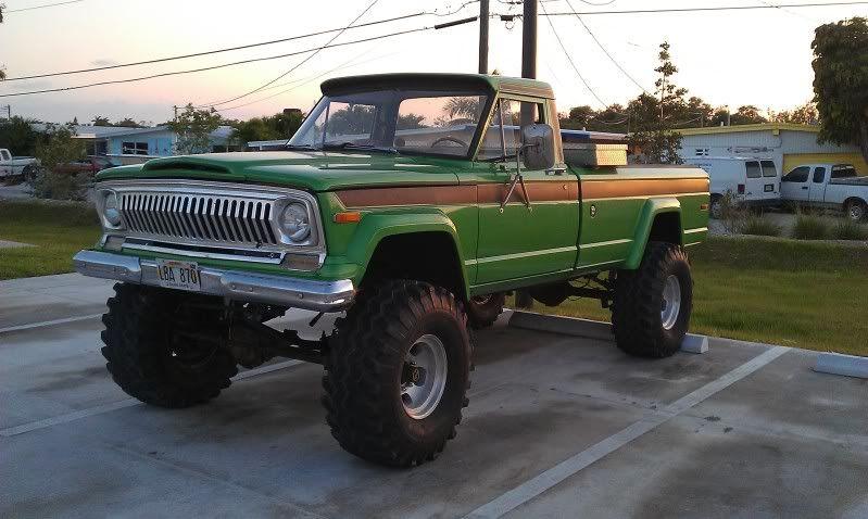 My 1977 Jeep J20 Pirate4x4 Com 4x4 And Off Road Forum Jeep Truck Trucks Jeep Pickup