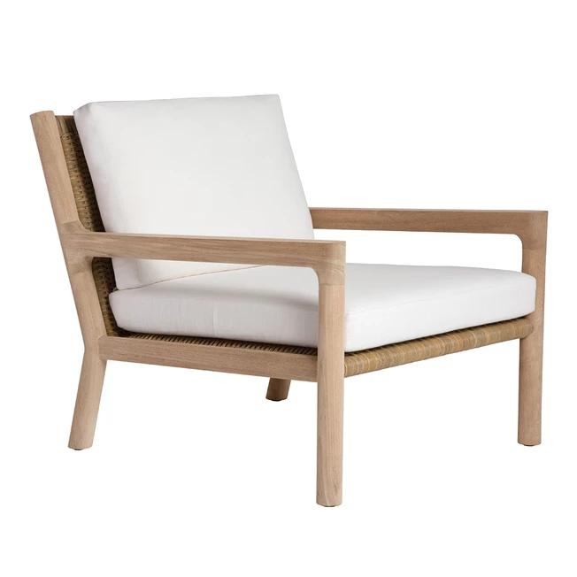 Teak Lounge Chair Garden Chairs, Sutherland Outdoor Furniture