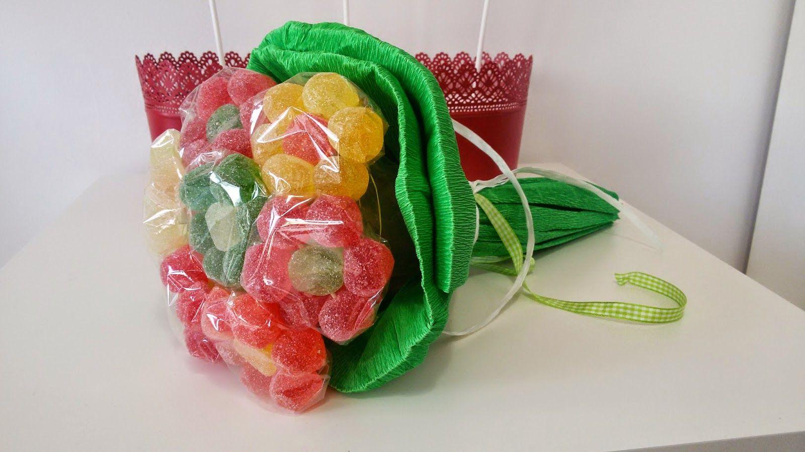 .: Ramos doces