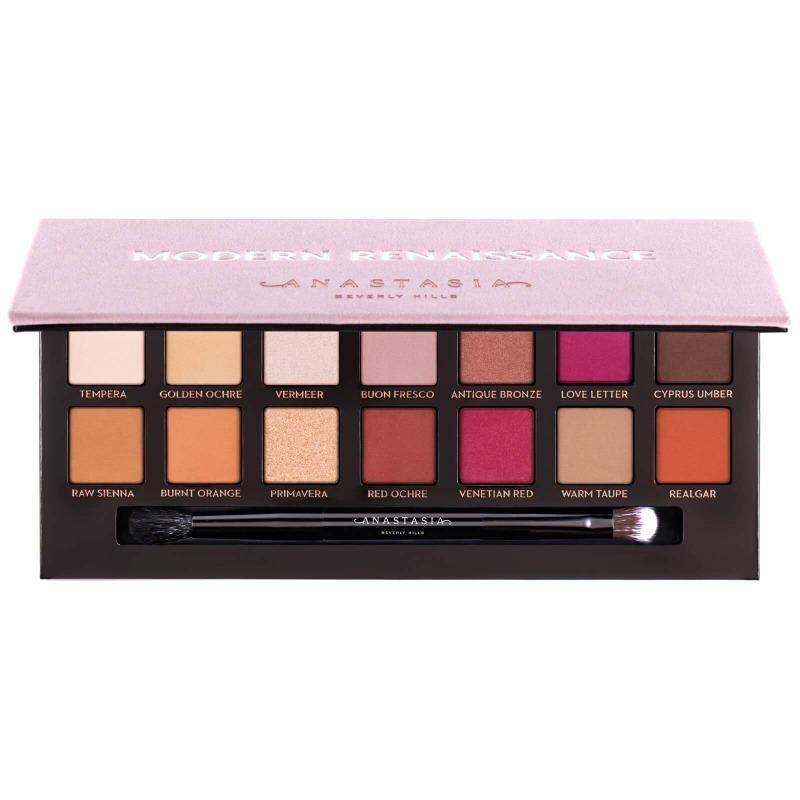 Anastasia Beverly Hills Modern Renaissance Eyeshadow Palette 9.8g Gallery