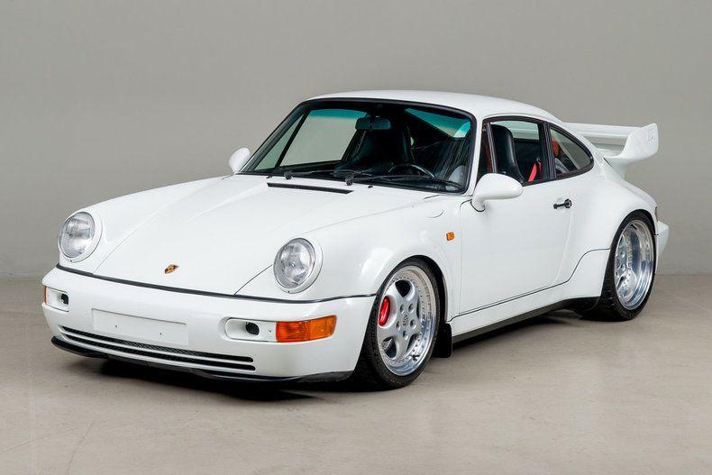 1993 PORSCHE 964 RS 3.8