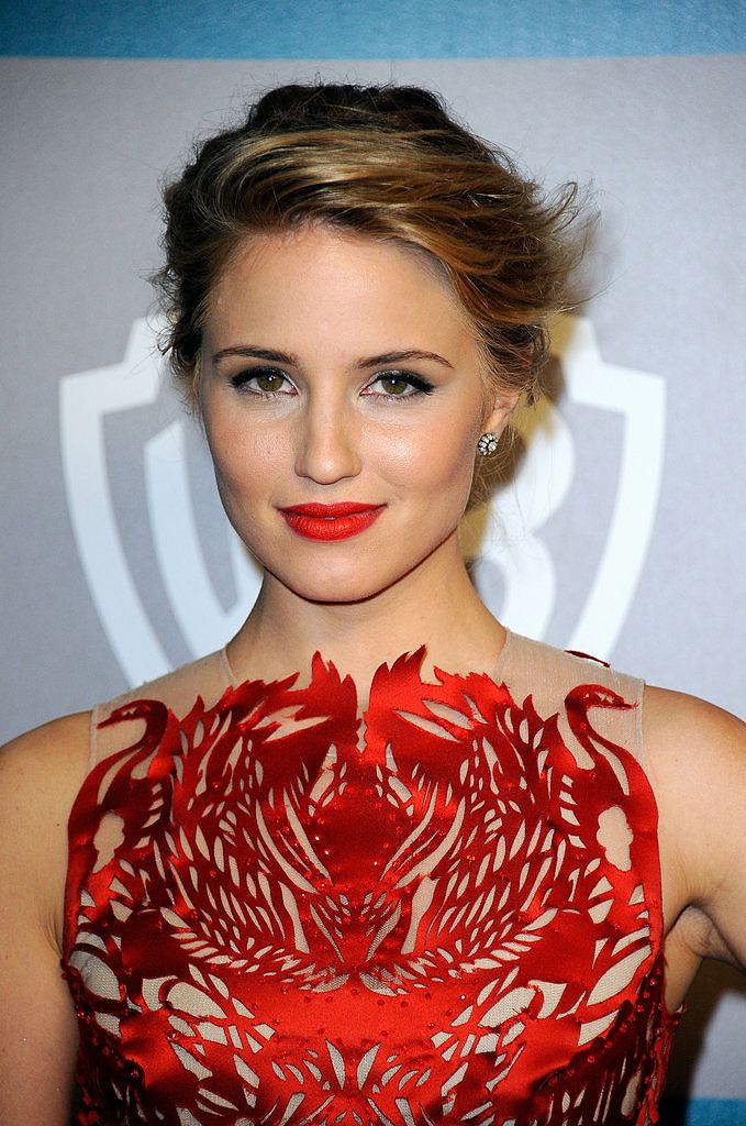 2012 Golden Globes After-Party