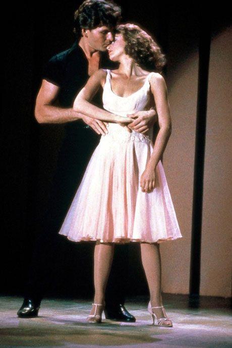 """Einer von ihnen war in """"Sex and the City"""" zu sehen - GLAMOUR verrät Ihnen, was die """"Dirty Dancing""""-Stars von damals heute machen"""