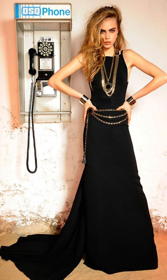 Dress With Gold Tone Chain Spring/summer Dsquared2 JWQasb