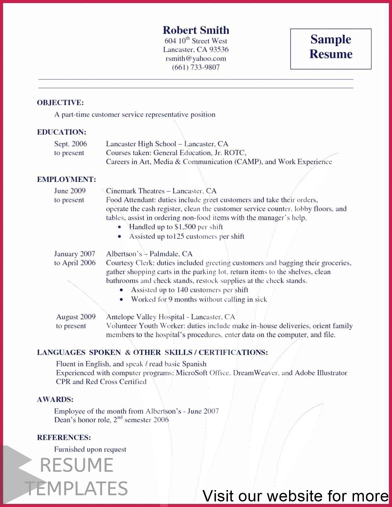 cover letter example receptionist in 2020 Writing a