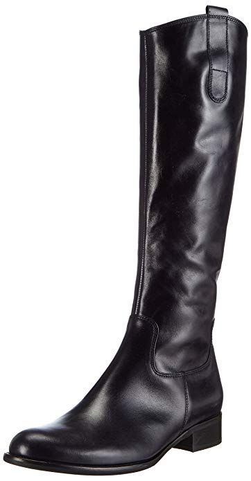 Gabor Shoes Gabor 71.638.32 Damen Stiefel: : Schuhe