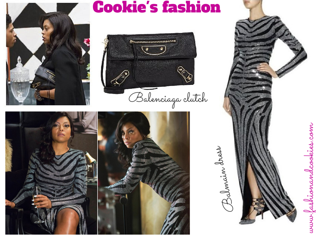 Empire Dresses From Cookies